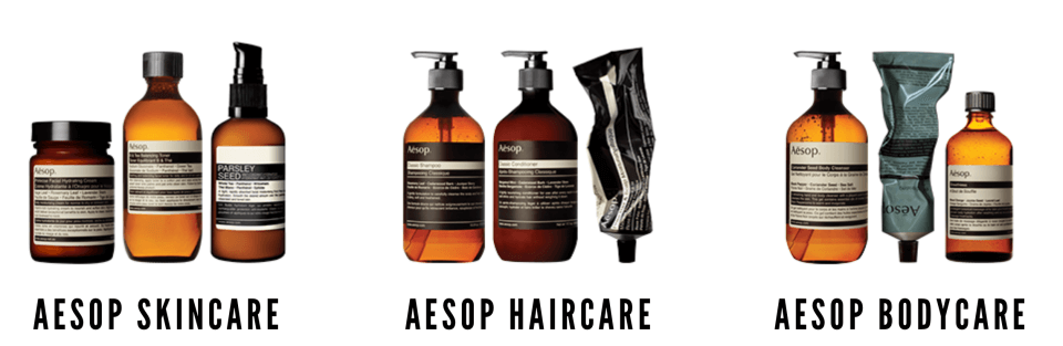 MANKIND折扣碼|Aesop 澳洲美容護膚品牌 限時優惠享7折/75折