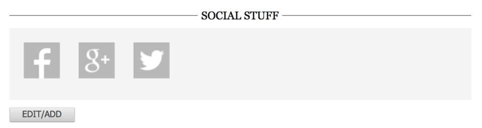 ASOS購物教學:會員帳戶連結社群帳號