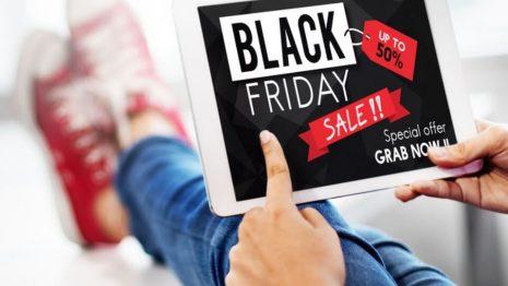 2018黑色星期五購物優惠折扣碼活動懶人包
