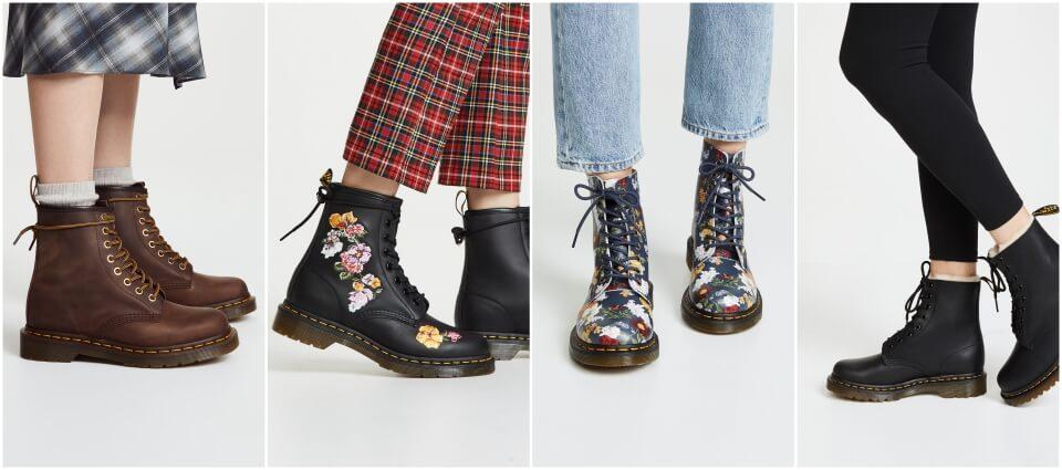 SHOPBOP Dr. Martens 馬汀鞋
