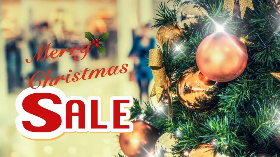 【懶人包】2018聖誕節優惠折扣碼彙整 歐美購物網站優惠活動看這裡!