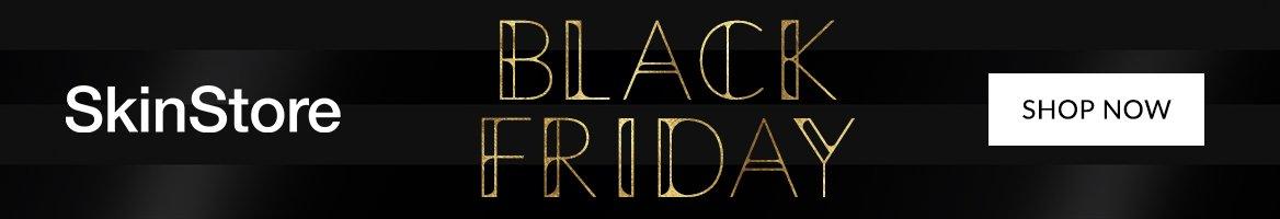 SkinStore 黑色星期五一日限時優惠