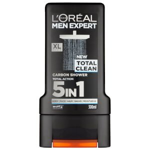 MK L'Oréal Paris Men