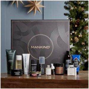 mankind box