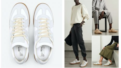 【國外網購】Maison Margiela 德訓鞋哪裡買?舒適百搭經典鞋可直寄台灣免代購